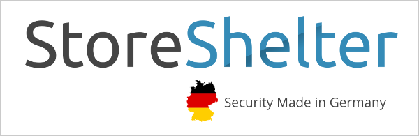 StoreShelter - Security Made in Germany