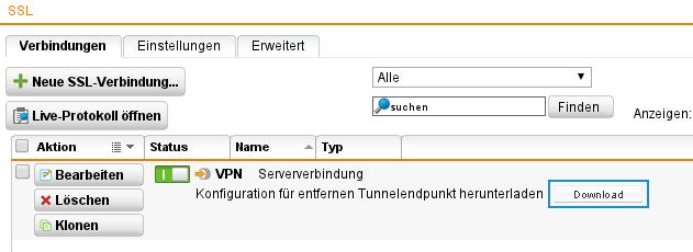 Sophos UTM - Site to Site VPN mit OpenVPN | FoxPlex