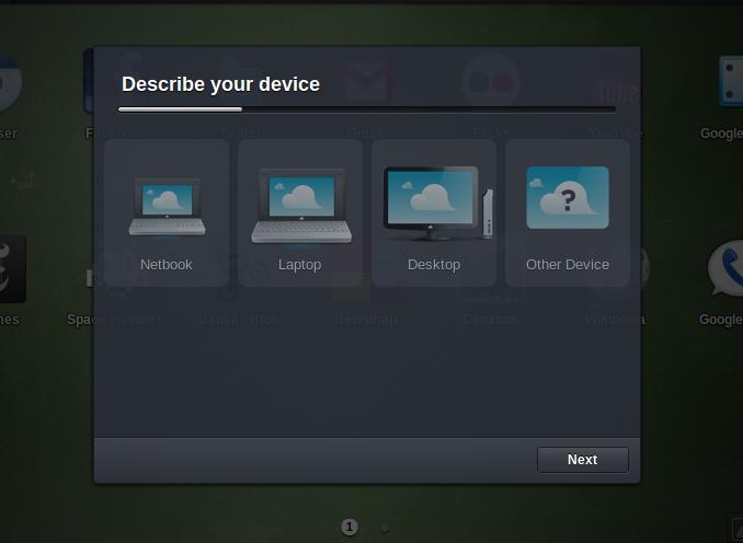 Server Installation: Ubuntu Ftp Server Installation